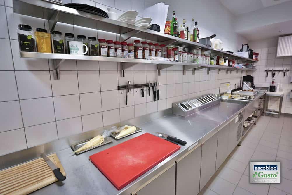 projekt technologiczny dla pizzerii Projekt Technologiczny dla Pizzerii ac hotels marriott wroclaw 18