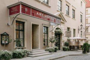 Nasze realizacje art hotel wroclaw 300x200