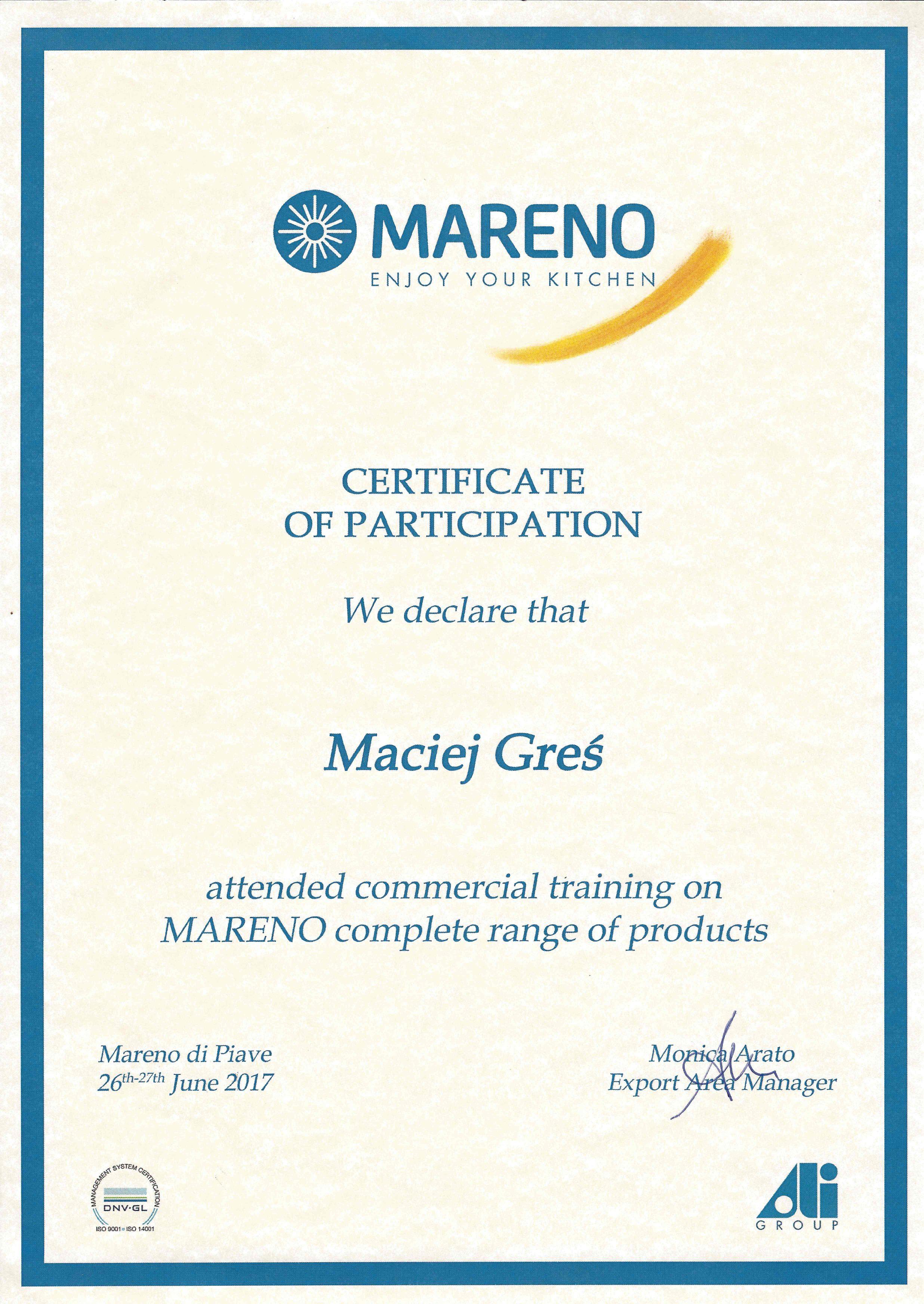 O firmie certyfikat moreno 2472x3488
