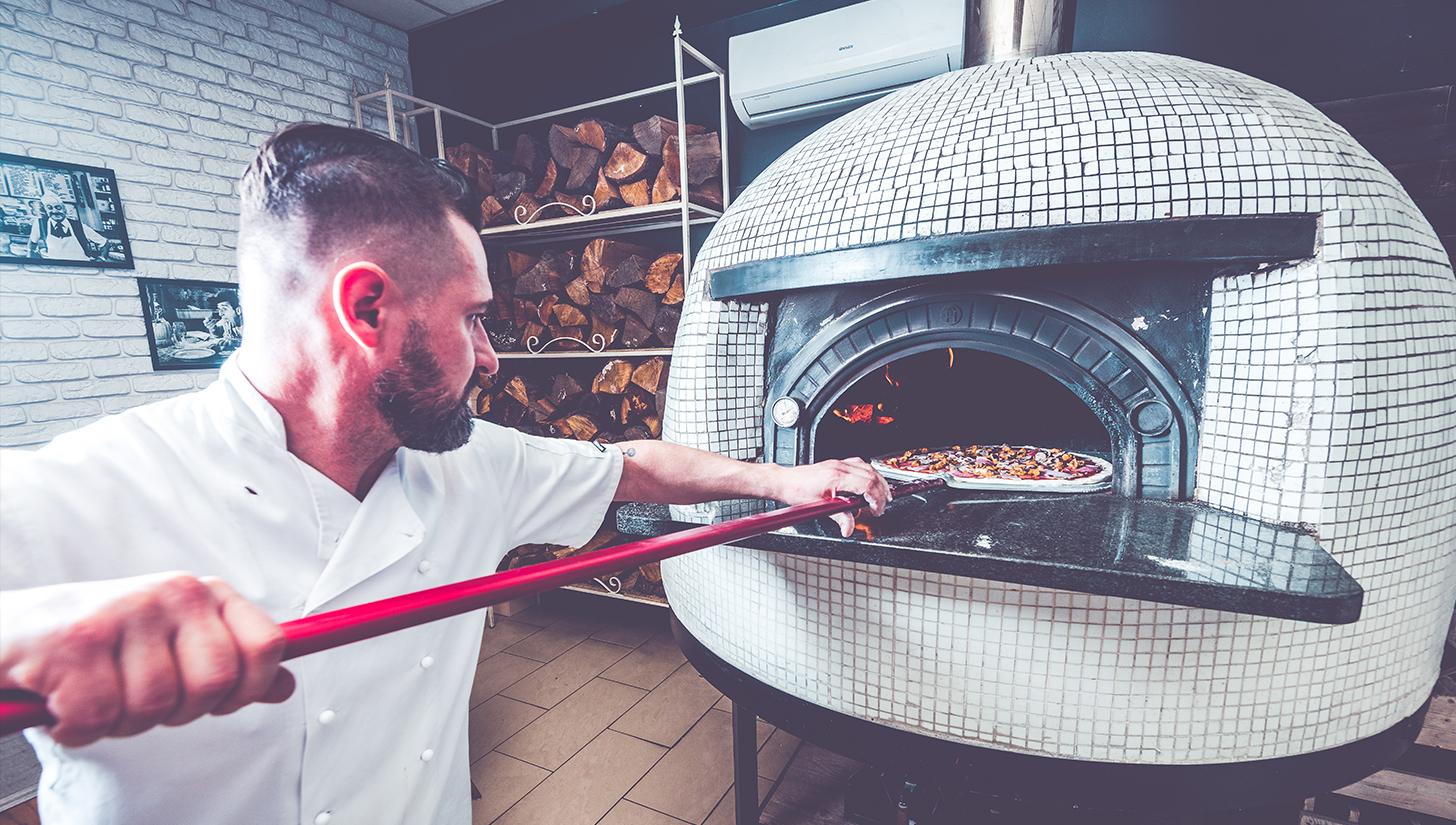 projekt technologiczny dla pizzerii Projekt Technologiczny dla Pizzerii pizza
